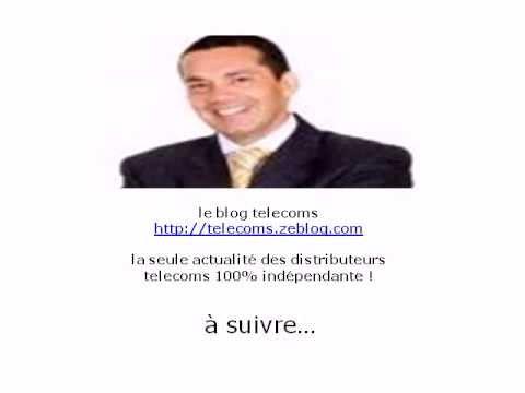 Jean-François Copé et les distributeurs telecoms.le blog telecoms  http://telecoms.zeblog.com.
