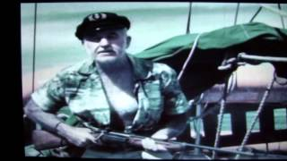 Mutiny On The Kelpie