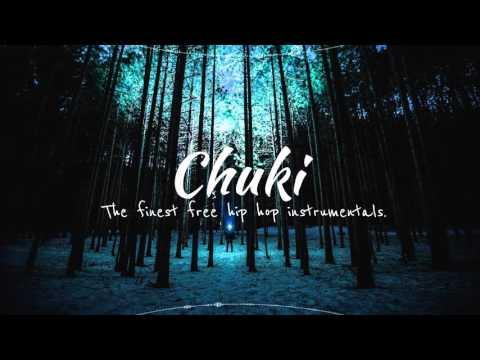 'Magic' Trippy Piano Spacey Hip Hop Instrumental | Chuki Beats