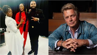 Tyler Perry's The Haves and the Have Nots   John Schneider Was Unavailable To Film The Cast Reunion