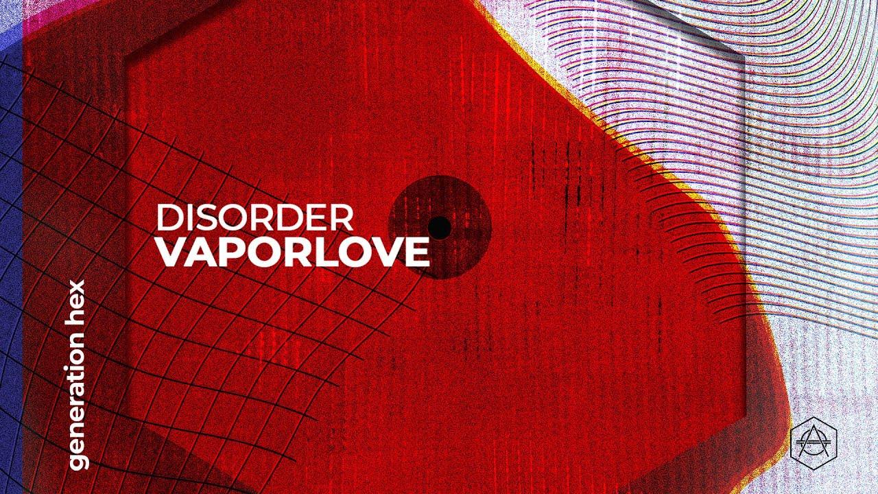 DOWNLOAD DISORDER – VaporLove (Official Audio) Mp3