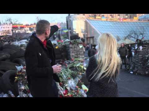 Radio Svoboda in Ukraine