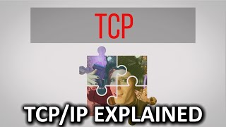 What is TCP/IP?
