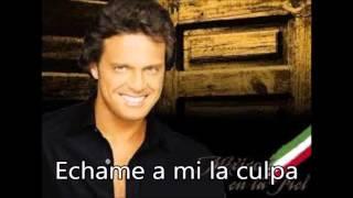 LuisMiguel Mix rancheras