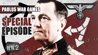 Operation Barbarossa - The German Plans to Lose the War - WW2 Special