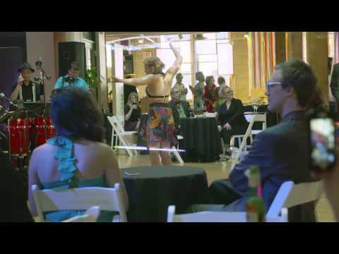 Plains Art Museum presents . . . Spring Gala Carnaval