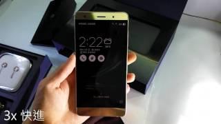 ASUS Zenfone 3 Deluxe ZS570KL 6GB 64GB