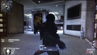 Call Of Duty Black OPS 2: Raid Contra-Todos