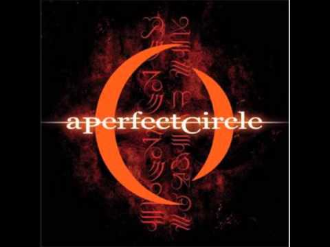 A Perfect Circle-Judith HQ