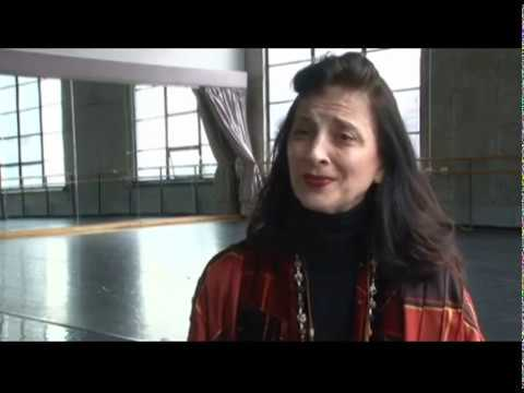CUNY TV Special: This is Forever -- A Modern Ballet