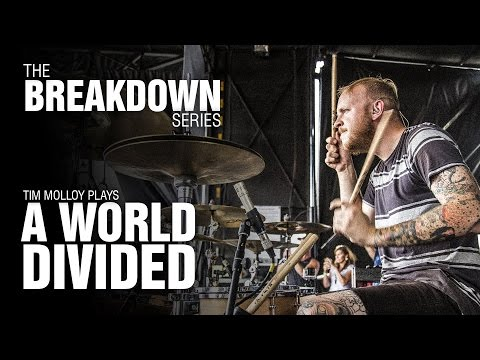 The Break Down Series - Tim Molloy plays A World Divided