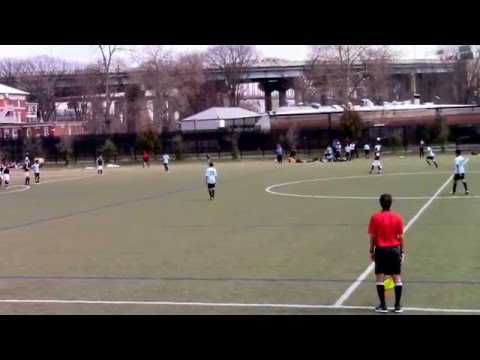 FFC vs South Bronx United