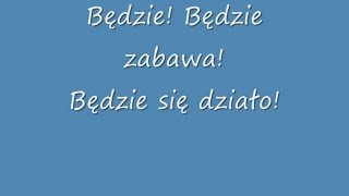 Piersi - Bałkanica Tekst (Lyrics)