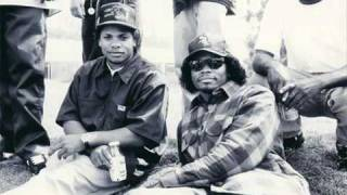 Eazy E   Still a N I G G A w/lyrics