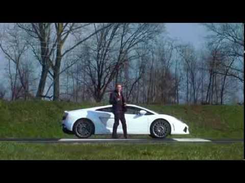 Rhinos Milano X Lamborghini