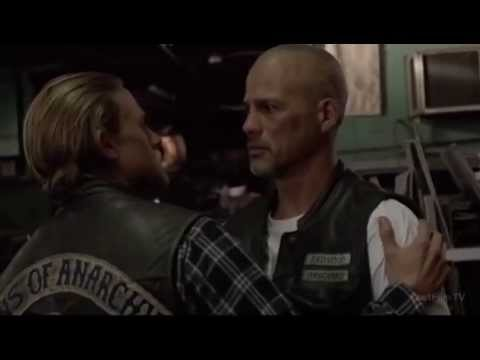 S.A.M.C.R.O. (Sons of Anarchy Motorcycle Club Redwood Original)