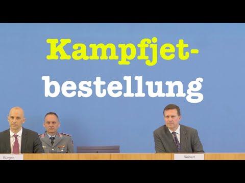 20. April 2020 - Bundespressekonferenz | RegPK