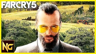 Gambar cover [gmv] far Cry 5 - the resistance -skillet