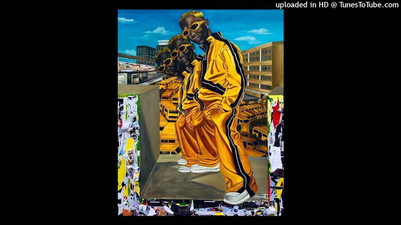 "(FREE) ""Alrite"" WizKid x Tems (feat.Drake) Type Beat [prod. 4K]"