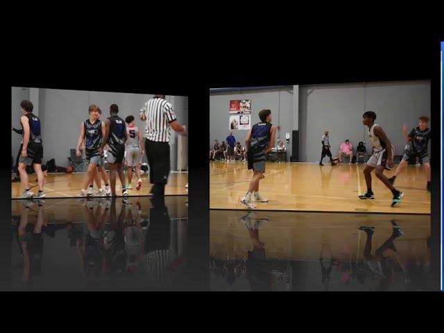 Josh Williams - Brandon Stivala - Patrick Robinson best guards in Texas!!!