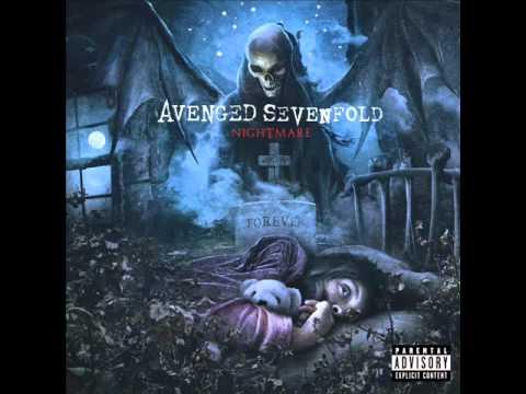 nightmare--avenged-sevenfold-(fast-version)