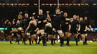 Video Latest All Blacks Haka intimidates the French download MP3, 3GP, MP4, WEBM, AVI, FLV Juli 2017