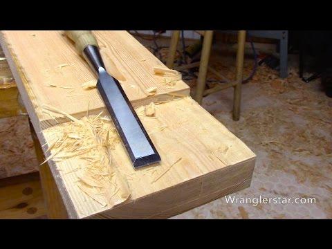 Poor Man's Carpenter's Bench   10 Wranglerstar