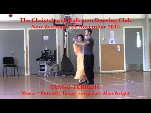 Tango Terrific