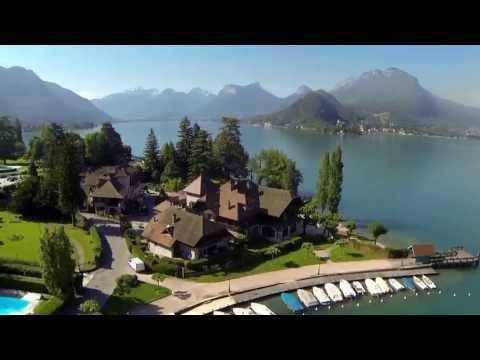 Talloire  Lac D'Annecy