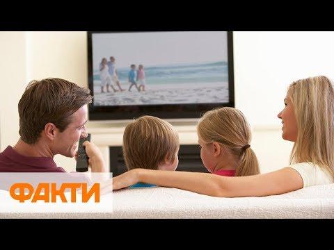 Как смотреть ТВ после кодирования украинских спутниковых каналов