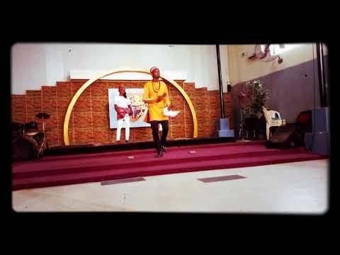 JKAYDGR8 PERFORMING CHINEKE MEREYA AT CHRIST EMBASSY YOUTH FEASTA 2020