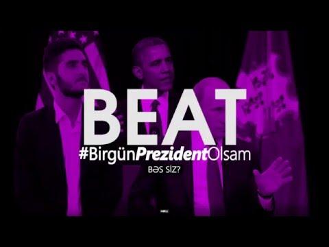 Epi - #BirGünPrezidentOlsam (BEAT)