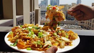 Chicken Nachos  Chicken Doritos recipe