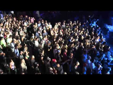 Linkin Park Myspace Concert 2012 - Club Nokia - X-Games FULL