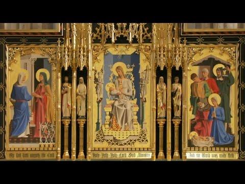 Virtutes Instrumenti & Virtutes Voci (11th Century Sacred Music arr. Kevin MacLeod)