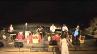 ΛύρΑυλος - Συναυλία στο Διεθνές Φεστιβάλ Πέτρας