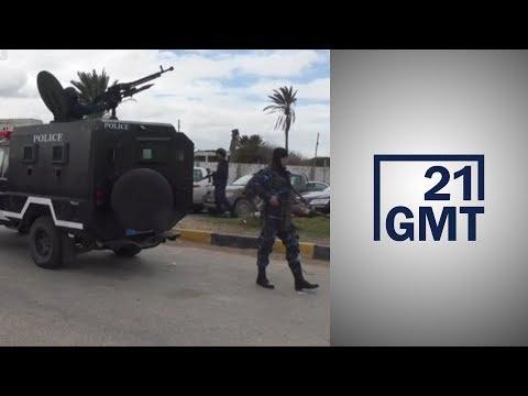 ليبيا.. محتجون داخل ميناء الزويتينة النفطي يوقفون إنتاجه  - 01:58-2020 / 1 / 18