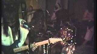 Loppybogymi - Love of Pete @ Coffee House, Mobile, Alabama 1990