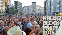 Kallio Block Party 2015 - Helsinki, Finland