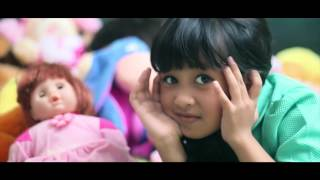 Siirin - Ditimang timang (Official Video Clip)