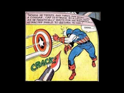 Captain America Classics