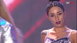KRISTINA SI - ХОЧУ / EUROPA PLUS TV / SLAVYANSKIY BAZAR / VITEBSK / 2016