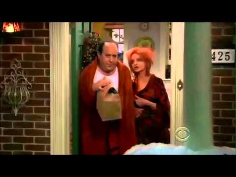 Mike & Molly hilarious Vince Maranto scenes part 1