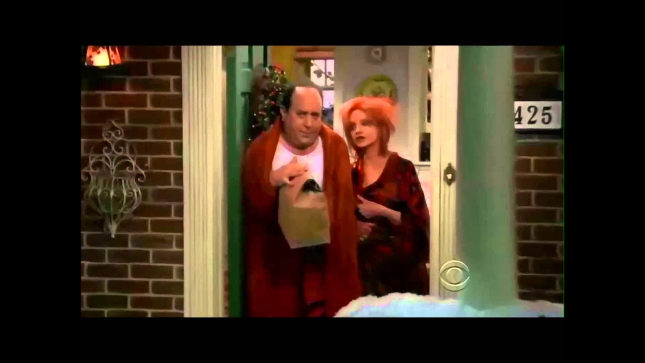 Download Mike & Molly hilarious Vince Maranto scenes part 1
