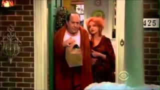 Mike & Molly hilarious Vince Maranto scenes part 1