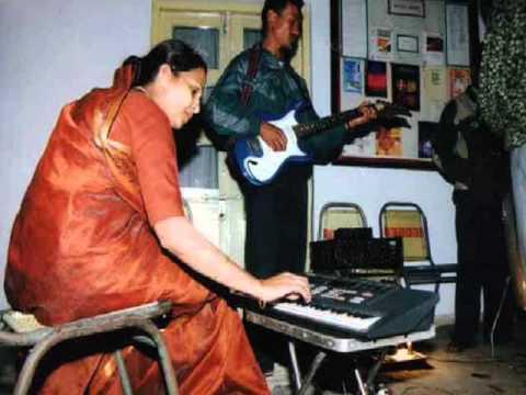 Har khushi ho vahan too jahaan bhee rahe - hindi font karaoke
