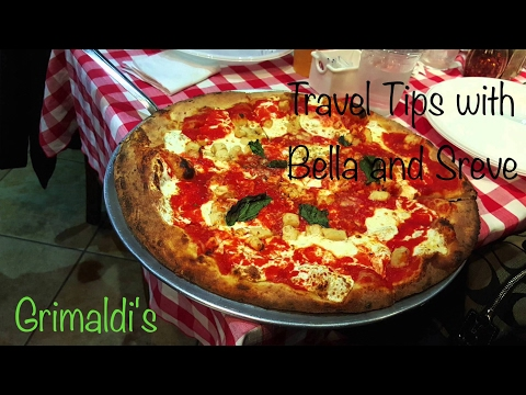 Best Pizza in San Antonio, Grimaldi's