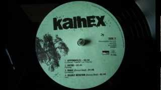 Kalhex - Kalhex - Kalhex (2012)