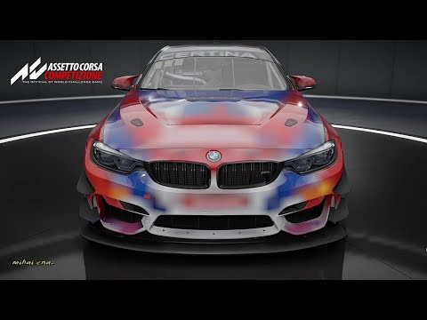 Assetto Corsa Competizione - GT4 Pack: Multiplayer / 11 new cars |