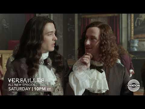 Versailles | Season 2 Episode 9 | Reconnaissance by Philippe